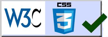 w3c css3